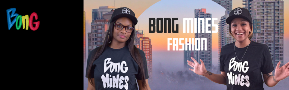Bong Mines Clothing Store Custom Shirts & Apparel